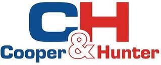 Кассетные кондиционеры Cooper&Hunter
