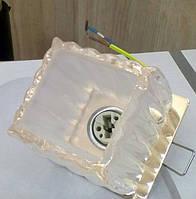 АКЦИЯ. Точечный светильник Feron JD117 белый золото ( остатки уточняйте по телефону)