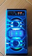 Портативная колонка Bluetooth JHW-V902 +FM