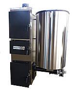Комбинированный котел RUMAX biopellet combi 25кВт