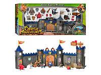 """Игровой набор Keenway 10579 """"Большой замок приключений"""""""