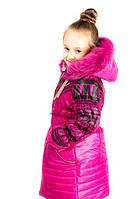 Как выбрать детское зимнее пальто?