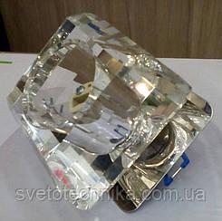 Точечный светильник Luxusпрозрачный