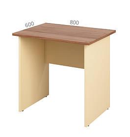 Стол письменный Прайм P1.30.08 Орех/Песок  (MConcept-ТМ)