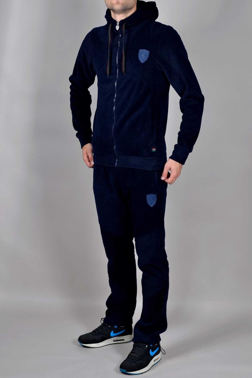 0989277fb54b Купить Мужской флисовый спортивный костюм Puma Ferrari в Днепре от ...