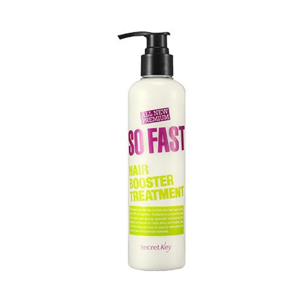 Кондиционер для волос Secret Key Premium So Fast Hair Booster Treatment