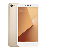 Xiaomi Redmi Note 5A 2/16GB Gold + Powerbank Nomi F050 5000 мА*ч