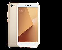 Xiaomi Redmi Note 5A 2/16GB Gold + Силиконовая накладка