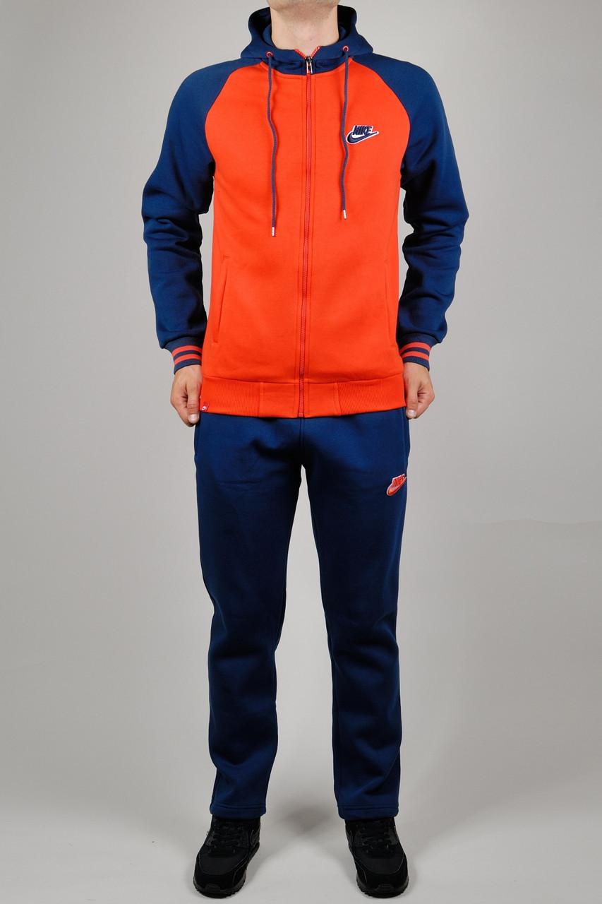 aa1685f78abd Мужской зимний спортивный костюм Nike - Интернет-магазин zakyt.com -  ЗАКУТКОМ. Доставка
