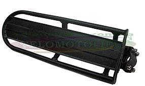 Багажник на подседельный штырь (алюминиевый)
