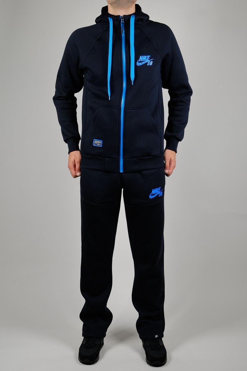 4d9213de Купить Мужской зимний спортивный костюм Nike в Днепре от компании ...