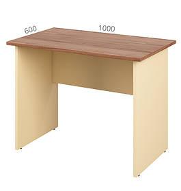 Стол письменный Прайм P1.30.10 Орех/Песок  (MConcept-ТМ)