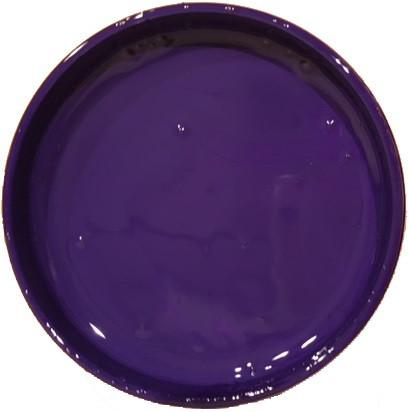 Безводная пигментная паста фиолетовая, 150мл