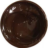 Безводная пигментная паста коричневая, 150г