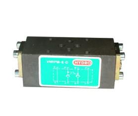 Модульный контрольный клапан OMFB(6 портов)