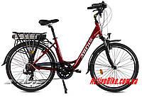 Электровелосипед Ardis T2-600 E-Lady