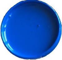 Безводная пигментная паста голубая, 150мл
