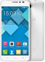 Бронированная защитная пленка для экрана Alcatel One Touch Idol X+ (TCL S960)