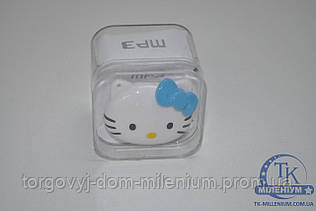 Плеер MP3 HELLO KITTY1