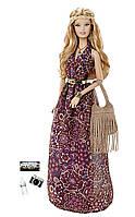 Кукла Barbie коллекционная музыкальный фестиваль