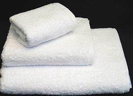 Полотенце махровое 100% хлопок (50 х 90см)