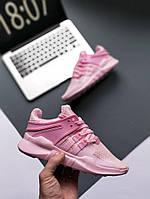 Женские кроссовки Adidas Equipment Pink, Копия, фото 1
