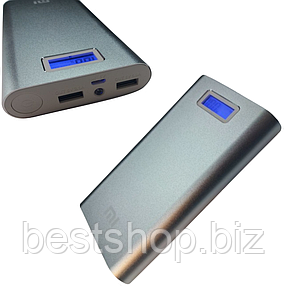 Power bank Xiaomi 2 USB + Экран 28800mAh, фото 2