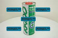 Масло ХАДО Atomic OIL 1л 10W40 (полусинтетика)  (10W-40)
