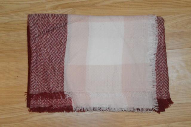 Платок шарф плед Зои Фото 2