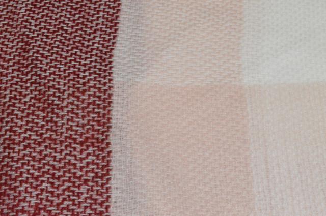 Платок шарф плед Зои Фото 3