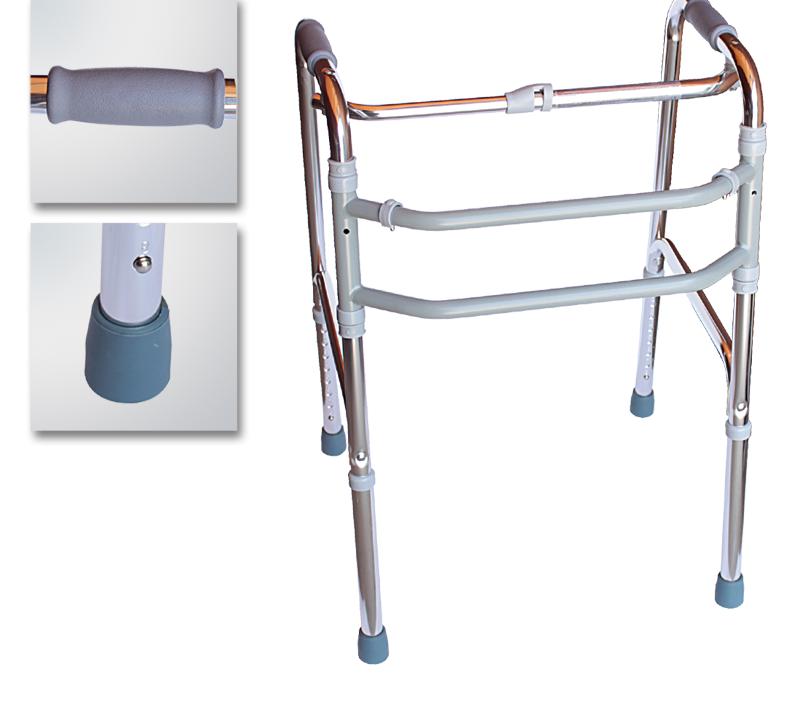 Купить ходунки для дома пожилым людям новослободский интернат для престарелых