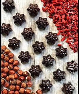 Конфета из натурального шоколада «Годжи-фундук»
