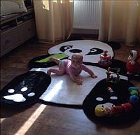 Детский коврик Панда