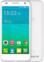 Бронированная защитная пленка для экрана Alcatel OneTouch Idol 2 mini S