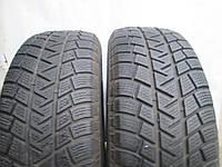 Шины зимние R16 215/65 Michelin бу