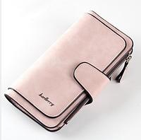 Женский портмоне Baellerry Forever ( pink ), фото 1