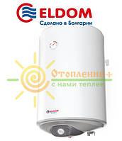 ELDOM Eureka 30 Slim Электрический водонагреватель, сухой тен