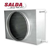 Водяной нагреватель AVS 400 Salda круглый