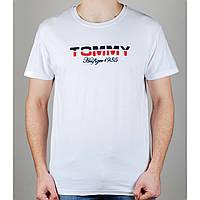 Мужская спортивная футболка Tommy Hilfiger