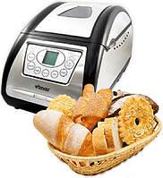 Выпечка хлеба хлебопечка вимар Vimar VBM-330