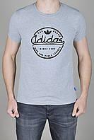 Мужская спортивная футболка Adidas Originals