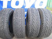 Шины зима 205/65 R16C Pirelli бу, фото 1