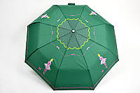 Зонт Любляна зеленый
