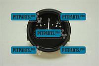Амперметр АП-110Б Газ-52,53,3307 уаз 469,452 ГАЗ-52-02 (АП110)