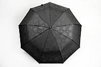 Зонт Дакар черный