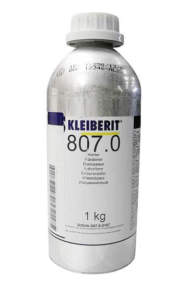 ОТВЕРДИТЕЛЬ 807.0 (1кг) для клеев для вакуумного 3D прессования (Kleiberit) Клейберит