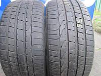 Шины летние  R18 245/45 Pirelli бу