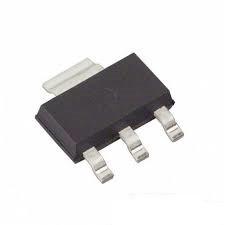 Мікросхема SE8117 SE8117TA-LF-ADJ 50117adj-g 1117ADJ в стрічці