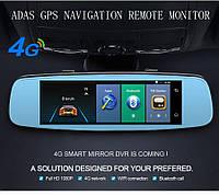Видеорегистратор оригинал junsun A880 - android  зеркало