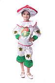 Детские костюмы овощей и фруктов